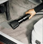 Стационарные пылесосы для АЗС, Автомоек Nilfisk Professional