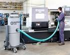 Промышленные пылесосы для производственных помещений