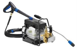 Стационарный аппарат высокого давления Nilfisk SC UNO 4M-140/620 PS EU - фото 4772