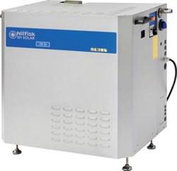 Стационарный аппарат высокого давления Nilfisk SOLAR BOOSTER 7-58G 400/3/50