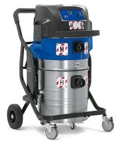 Пылесос для опасной пыли Nilfisk ATTIX 965-0H/M SD XC - фото 4981
