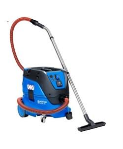 Пылесос для опасной пыли Nilfisk ATTIX 33-2H PC