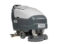 Аккумуляторная поломоечная машины толкаемого типа Nilfisk SC800-86