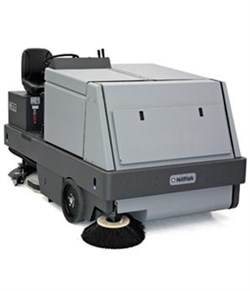 Комбинированная машина Nilfisk CR 1500 LPG - фото 5245