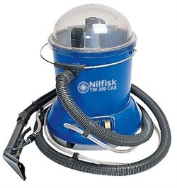 Моющий пылесос Nilfisk TW 300 CAR
