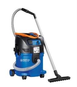 Пылесос для сухой и влажной уборки Nilfisk ATTIX 30-11 PC