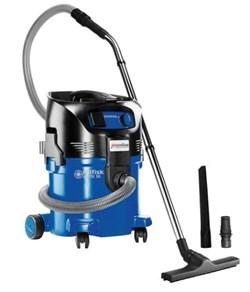 Пылесос для сухой и влажной уборки Nilfisk ATTIX 30-21 XC - фото 5514