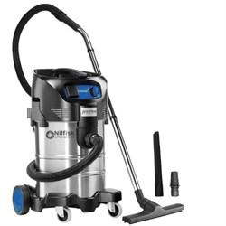 Пылесос для сухой и влажной уборки Nilfisk ATTIX 40-21 XC INOX - фото 5527
