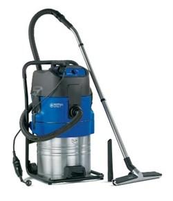 Пылесос для сухой и влажной уборки Nilfisk ATTIX 751-71 - фото 5576