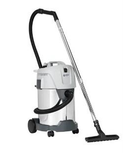 Пылесос для сухой и влажной уборки Nilfisk VL200 30 PC INOX - фото 5588