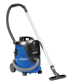 Пылесос для сухой и влажной уборки Nilfisk AERO 21-01 PC