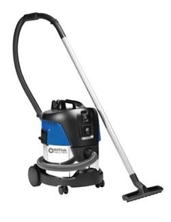 Пылесос для сухой и влажной уборки Nilfisk AERO 21-21 PC INOX - фото 5894
