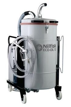 Промышленный пылесос Nilfisk ECOIL13 - фото 6383