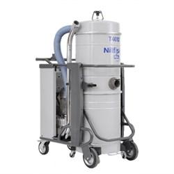 Промышленный пылесос Nilfisk T40W L100 AU - фото 6409