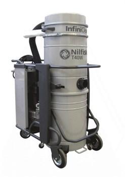 Промышленный пылесос Nilfisk T40W L100 IC - фото 6413