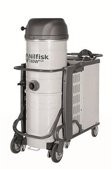 Промышленный пылесос Nilfisk T40WPLUS L100 LC SE FM