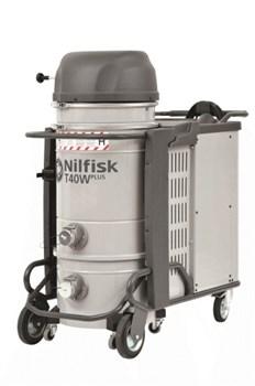Промышленный пылесос Nilfisk T40WPLUS L100 LC Z21 - фото 6459