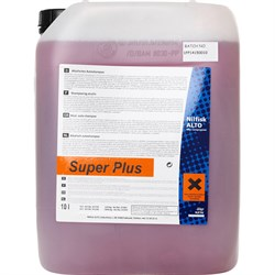 Nilfisk SUPER PLUS 25L - фото 6544