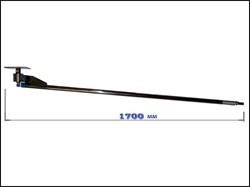 Поворотная наклонная консоль SCO 1700 - фото 6599