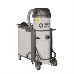 Промышленный пылесос Nilfisk T40PLUS L100 LC Z21 - фото 6871