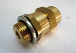 Гнездо клапана x 3, уплотнит. кольцо, шарнирное соединение с пистолетом - фото 7026