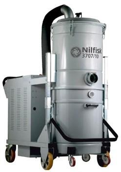 Промышленный пылесос Nilfisk 3707/10NJ60 - фото 7132