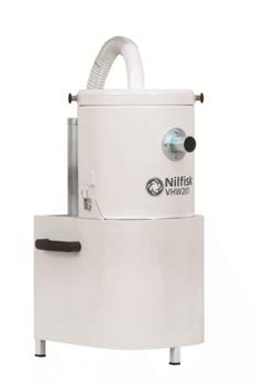 Промышленный пылесос Nilfisk VHW201 M T