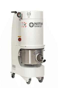 Промышленный пылесос Nilfisk VHW321 LC 5PP - фото 7214
