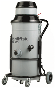 Промышленный пылесос Nilfisk A15 AU XX - фото 7254