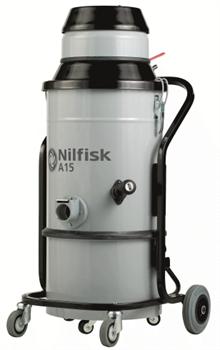 Промышленный пылесос Nilfisk A15 D XX - фото 7257