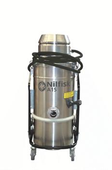 Промышленный пылесос Nilfisk A15/2 D AU XX - фото 7262