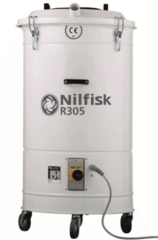 Промышленный пылесос Nilfisk 3507W R - фото 7272