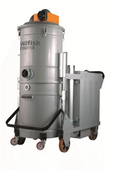 Промышленный пылесос Nilfisk 3907/18  780 5PP - фото 7674