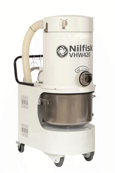 Промышленный пылесос Nilfisk VHW420Z22