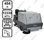 Комбинированная машина Nilfisk CR 1500 D