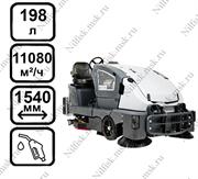 Комбинированная машина Nilfisk CS7010 1200D BR
