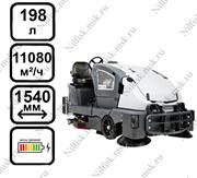 Комбинированная машина Nilfisk CS 7010 Battery (800 Ач)