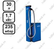 Стационарный пылесос для АЗС Nilfisk SB STATION (1.7 кВт, 30 л.)