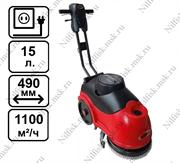 Сетевая поломоечная машина толкаемого типа Viper AS 380/15C-EU