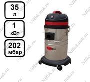 Пылесос для сухой и влажной уборки Viper LSU135