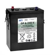 Аккумуляторная батарея 6V-240AH GEL MONOBLOC