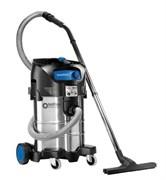 Пылесос для сухой и влажной уборки Nilfisk ATTIX 40-01 PC INOX