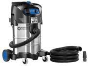 Пылесос для сухой и влажной уборки Nilfisk ATTIX 40-21 PC INOX