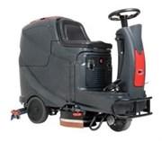 Поломоечная машина с сиденьем для оператора Viper AS 710 R