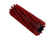 Щетка полипропилен 28 Красная