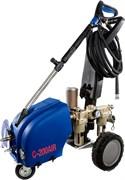 Аппараты сверхвысокого давления DEN-SIN C-200AIR