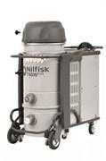 Промышленный пылесос Nilfisk T40WPLUS L100 LC Z21 AD FM