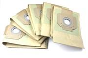 Комплект бумажных пылесборников 5 шт