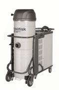 Промышленный пылесос Nilfisk T40PLUS L100 LC HE