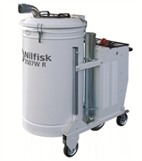 Промышленный пылесос Nilfisk 3507W R 5PP